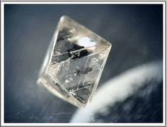 ROUGH DIAMOND: