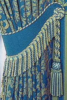 Professional Systems for making Swags & Tails , Curtains Accessoriers Curtains And Draperies, Elegant Curtains, Window Curtains, Valance, Swag Curtains, Modern Window Coverings, Custom Window Treatments, Curtain Patterns, Curtain Designs