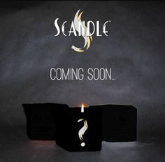 Shhhh...Can you keep a secret? Get a sneak peak at the latest Scandle at Scandle Candle! #spa #gift