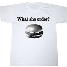 What She Order Fish Fillet Rap Hip Hop Music Shirt All Sizes ($9.95) - Svpply