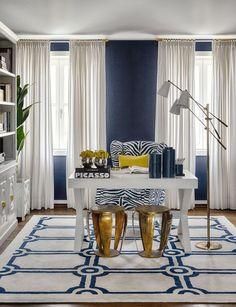elegant interiors - Artemest