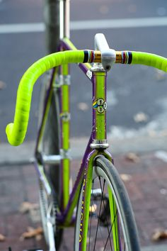 3Rensho Super Record Aero #track #fixedgear