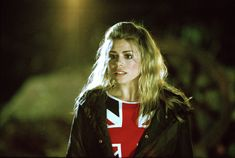 "Billie Piper as Rose Tyler - ""The Doctor Dances"" - 2005"