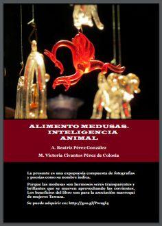 Alimento medusas, inteligencia animal / A. Beatriz Pérez González,