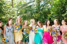 5 dicas para o seu casamento no verão