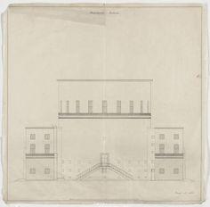 AD Classics: Stockholm Public Library / Gunnar Asplund stockholm11 – ArchDaily