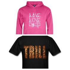 ASAP rocky. Trill & live love asap