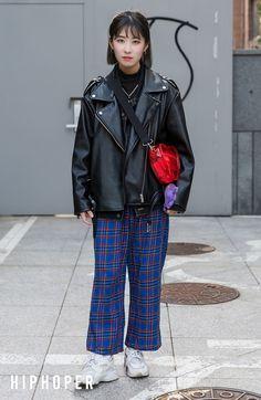 설예지 > Street Fashion | 힙합퍼|거리의 시작 - Now, That's Street
