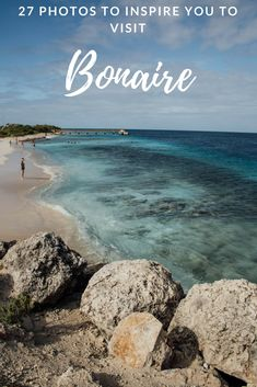 Bonaire is one of the most beautiful Caribbean islands I have ever been to! Offering beautiful hues of blue, salt flats, colorful homes, and a lot of history - I hope these photos inspire you to visit.