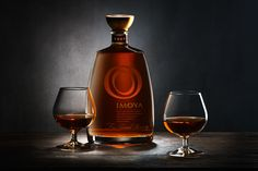 IMOYA - Beautiful brandy ♥