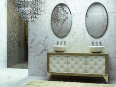 Add Luxury to your Bathroom. Check these brave designs out! | Ideas | PaperToStone