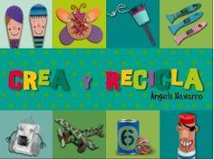 앙젤스 나바로의 만들기 책 시리즈   32페이지, 6세 이상   심리학을 전공하고 놀이테라피 전문가인 앙젤스 나바로는 2003년부터 이제까지 66권의 책을 펴냈다. 놀이를 통한 아이들의 두뇌계발에 촛점을 둔 그녀의 책들은 전 세계에서 4백만 부 이상 팔렸다.   1.재활용품으로 만들기 2.종이로 만들기 3.프린트 하기 4.장식하기 5.나만의 장난감 만들기