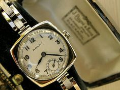 Buy vintage wrist watches online from leading online store. At London watch shop you can find latest collection of classic Rolex, Omega, Breitling, Longines, Heuer, Jaeger, Cartier and other vintage models watches.