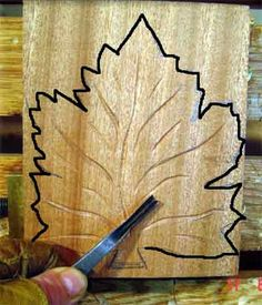 Free Wood Carving Patterns | How to carving wood make napkin holder | Portal kerajinan dan seni ...