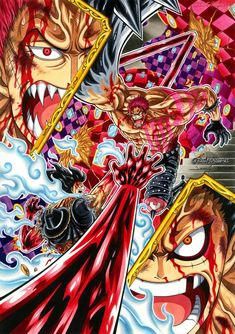 'One Piece' Sees Luffy Make an Awaited Comeback One Piece Manga, One Piece Series, One Piece Drawing, One Piece Images, One Piece Pictures, One Piece Fanart, One Piece Luffy, Manga Anime, Character Design