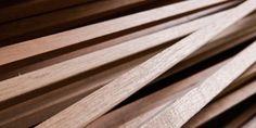 de ruyver - sterk in hout