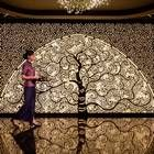 Established spa specialist Banyan Tree has gone to great effort to create an oasis of calm in ever-expanding Macau