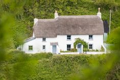 The Sea Rose, Luxury Cottage Cadgwith Cove, Cottage By the sea Cadgwith Cove Cute Cottage, Coastal Cottage, Cottage Homes, Cottage Style, Cottage Gardens, Little Cottages, Cottages By The Sea, Cabins And Cottages, Country Cottages