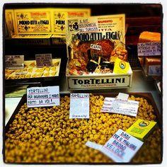 Tortellini a Bologna @Alessandra Scollo @Aurelia Bartoletti - Instagram by @Silvia Gagliardi