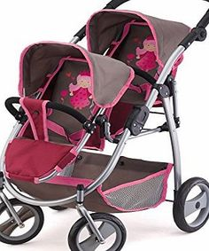 Bayer Design 2657800 Twin Dolls Pram No description (Barcode EAN = 4003336265781). http://www.comparestoreprices.co.uk/december-2016-week-1-b/bayer-design-2657800-twin-dolls-pram.asp