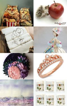 Best gifts by Nika on Etsy--Pinned with TreasuryPin.com