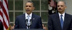 Obama administration shrugs off contempt threat against Holder