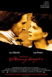 Wuthering Heights Poster