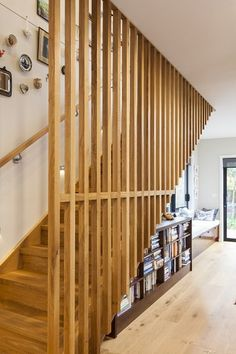 Timber Balustrade 14
