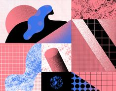 """Check out this @Behance project: """"Kinda pattern, kinda not"""" https://www.behance.net/gallery/62928905/Kinda-pattern-kinda-not"""