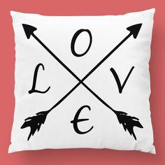 Almofada para o dia dos namorados!  #zizimut #funnytshirts #tshirts #hoodies #sweatshirt #giftshops #personalizedgifts #personalizadas #porto #tshirtshop #almofadas #pillows #diadosnamorados #valentinesday #amor #love #prenda #presente #gift
