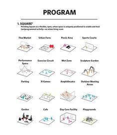 OMA . Rios Clementi Hale Studios .  Pershing Square Renew . Los Angeles (8): #Publicspaces