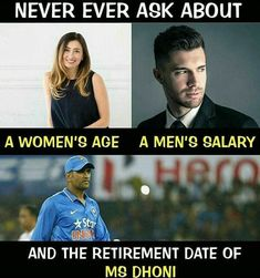 gta gtamemes dhoni legend msd india men women troll no nope never yes king ❤ India Cricket Team, Cricket Sport, Icc Cricket, Cricket Bat, History Of Cricket, World Cricket, Ms Dhoni Profile, Ms Dhoni Photos, Dhoni Quotes