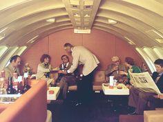 luxury airline designs