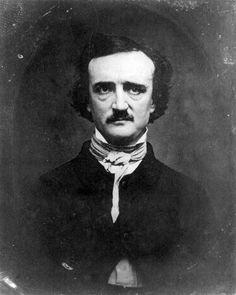 5a1e159c8 Edgar Allan Poe - January 19, 1809 Edgar Allan Poe, Edgar Allen Poe Tattoo