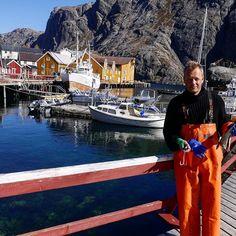 Village of Nusfjord #nusfjord #nusfjordrorbuer #fishing #lonelyplanet #countryliving #thebestdestinations #fish #pesca #lofoten #visitnorway #ramberg #anotherescape #norway #lofotfiske #lofotenislands #skreifiske #thisisscandinavia #feelgood #classicnorway #rorbu #flakstad by nusfjord2020