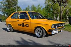 Audi 50 at Worthersee 2013 (photo: Fourtitude.com)