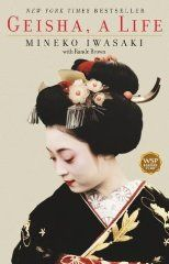 geisha, a life by mineko iwasaki