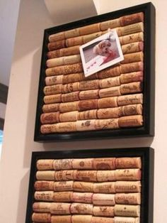 recycling clutter for modern wall decorating, recycled crafts for empty wall decor