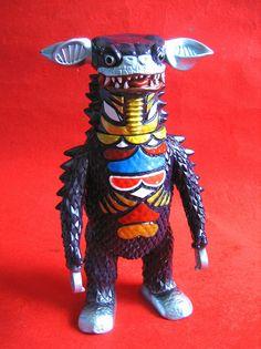 "Yamanaya ""Gyango"" by chimply kaiju, via Flickr"