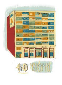 Nguyen Hue Bookstore