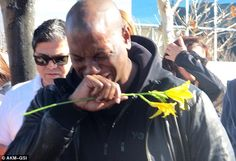 Tyrese Disputes Paul Walker Funeral Reports - UrbanMediaDaily.com