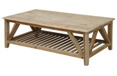 Brittany Coffee Table