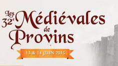 Les 32eme medievales de Provins