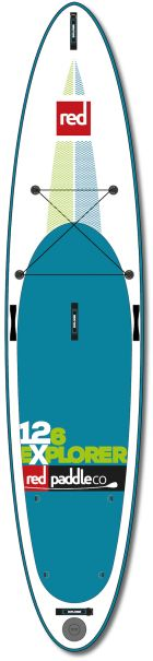 The World's most popular inflatable paddle boards by Red Paddle Co