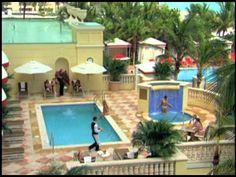 Ideal getaway: Acqualina Sunny Isles
