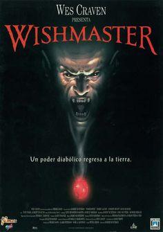 Wishmaster (1997) de  Robert Kurtzman - tt0120524