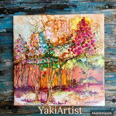 Yakima artist
