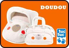Conoce la nueva colección de Tuc Tuc: Doudou  http://cktiendaonline.es/bebe/doudou-tuc-tuc