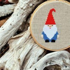 I love gnomes, enough said.