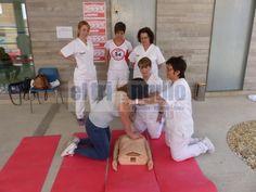 El triángulo » El Centro Sanitario de Onda enseña reanimación cardiopulmonar básica para adultos http://www.eltriangulo.es/contenidos/?p=68548